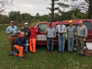tornado volunteers
