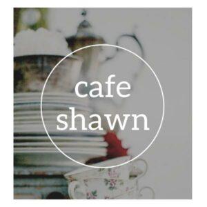 cafe shawn