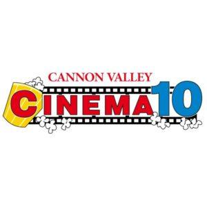 cannon valley cinema