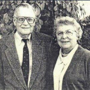 marston and dorothy fund